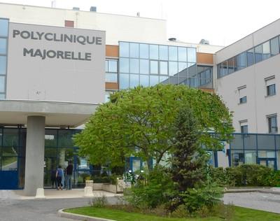 polyclinique de navarre anesthesiste